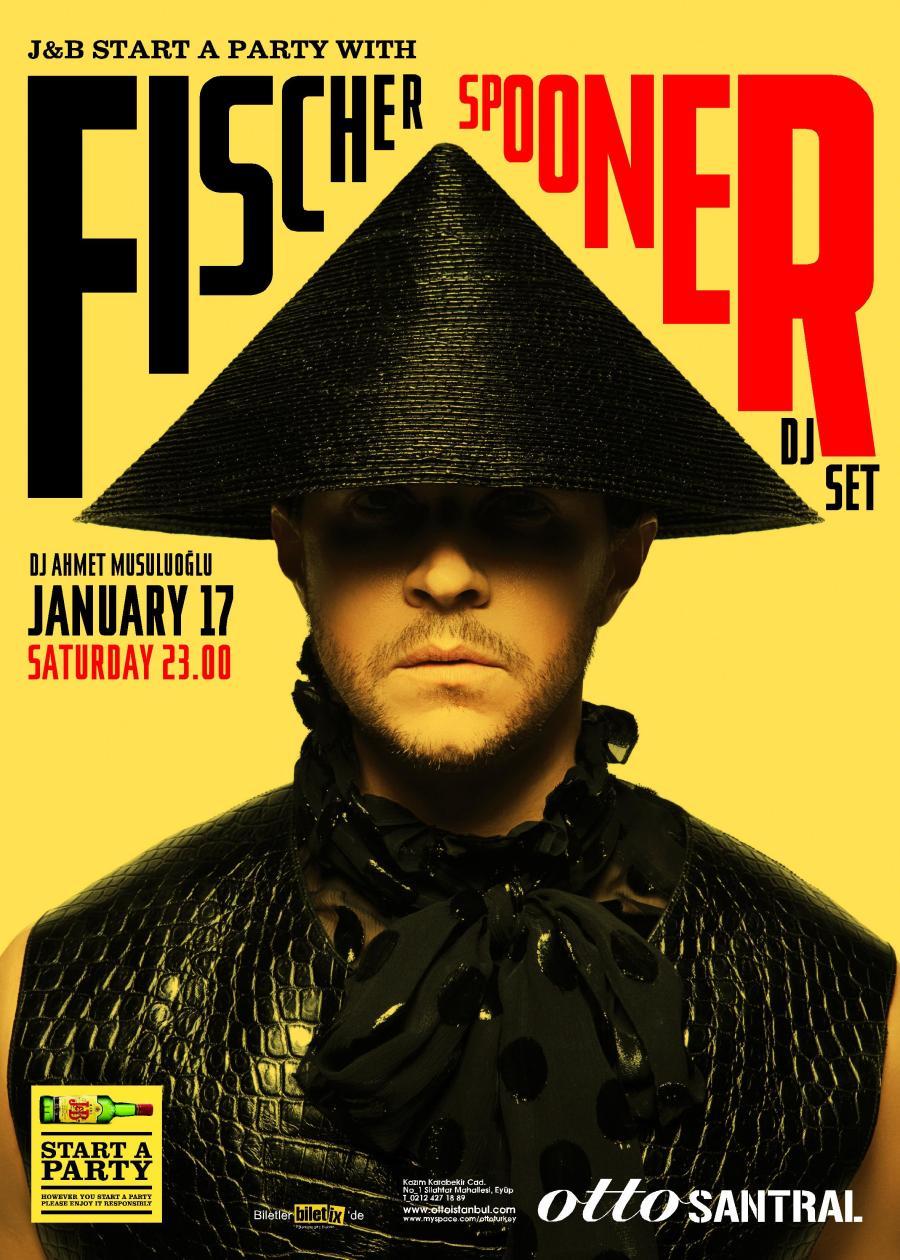 Fischerspooner+DJ+Set+Fisherspooner+poster