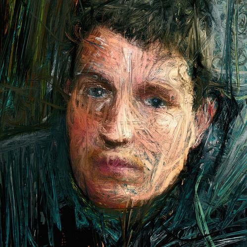 Self Portrait, Fall 2008 no Flickr – Compartilhamento de fotos!_1254022645045